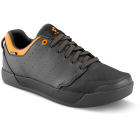 Cube GTY Maze Shoes grey/orange